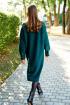 Пальто Colors of PAPAYA 1441 изумруд