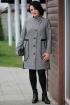 Пальто MadameRita 1096