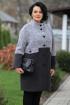 Пальто MadameRita 1102