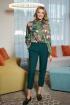 Блуза LIBERTY 12201