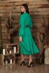 Платье Anastasia 503 зеленый