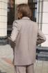 Брюки,  Жакет Ertanno 2044