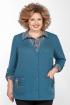 Блуза Emilia Style А-541