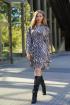 Платье Prestige 3945/170 мультиколор