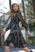 Платье Prestige 3967/170 мультиколор