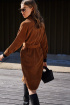 Платье Prestige 3965/170 карамель