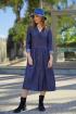 Платье Prestige 3988/170 синий