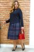 Платье Alani Collection 1228