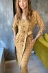 Платье PUR PUR 693/3