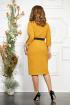 Платье Mira Fashion 4867