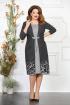 Платье Mira Fashion 4863-3