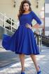 Платье Vittoria Queen 12923/3 василек