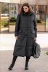 Пальто Lady Secret 6296 черный