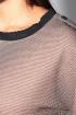 Платье LeNata 11162 коричневое-в-лапку
