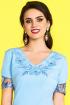 Блуза,  Юбка Lissana 3431