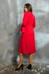 Платье JeRusi 20117 красный