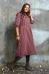 Платье JeRusi 20119 грязно-розовый