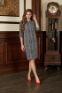 Платье Bazalini 3544