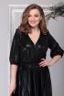 Платье Michel chic 2029 чёрный