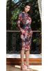 Платье,  Пояс OLANTIZ В-823-1