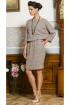 Платье, Колье OLANTIZ В-823