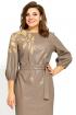 Платье Mubliz 500 капучино