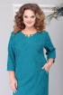 Платье Michel chic 2034 голубой
