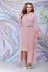 Платье Ninele 5804 пудра