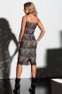 Платье Golden Valley 4710 черный