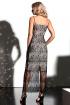 Платье Golden Valley 4737 черный