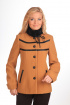 Пальто Luana Plus 369