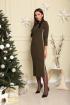 Платье Karina deLux В-193