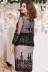 Платье Vittoria Queen 13023