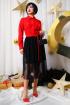 Платье Lyushe 2527