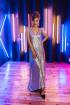 Платье Lady Lusso 35-20 сталь
