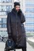 Пальто Lady Secret 8280 черный