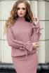 Джемпер,  Юбка Diva 1193-1 розовый