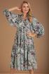 Платье FloVia 4063