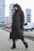 Пальто Lady Secret 8279 черный