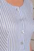 Платье Rishelie 659 широкая_полоска