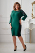 Платье Rumoda 2009 зеленый