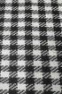 Платье SandyNa 13896 черно-белый