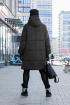 Пальто Lady Secret 8278 черный