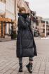 Пальто Winkler's World 656ппе черный