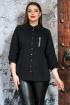 Рубашка Белтрикотаж 4324 черный