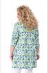 Блуза,  Жакет Algranda by Новелла Шарм А3665-2