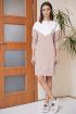 Платье Fantazia Mod 3862 розовый