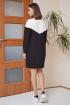 Платье Fantazia Mod 3862 черный