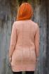 Платье Romgil ТЗ299 светло-коралловый