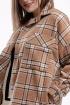 Рубашка GRATTO 4123